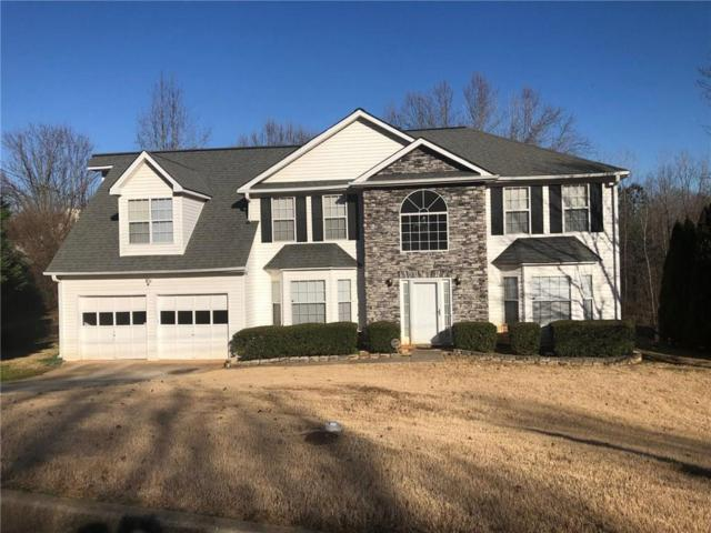 3670 Riverview Approach, Ellenwood, GA 30294 (MLS #6128315) :: Iconic Living Real Estate Professionals