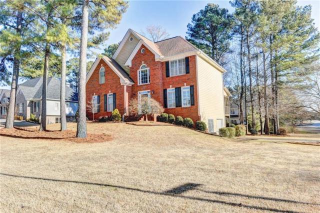 1205 Mount Mckinley Drive, Grayson, GA 30017 (MLS #6128363) :: Kennesaw Life Real Estate