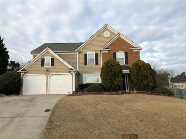 7290 Treyburn Drive, Cumming, GA 30041 (MLS #6128435) :: North Atlanta Home Team