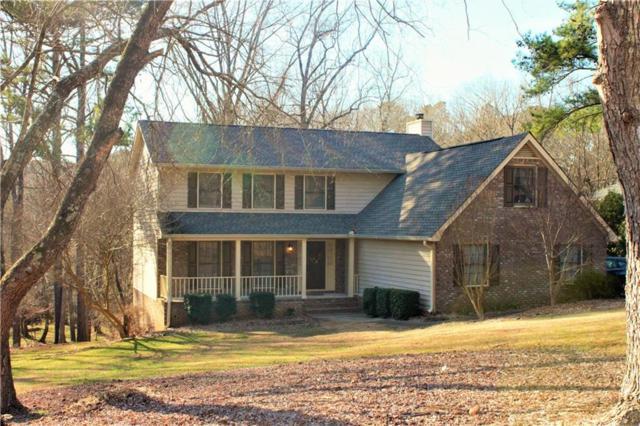 3794 Shawnee Run SW, Lilburn, GA 30047 (MLS #6128463) :: Iconic Living Real Estate Professionals