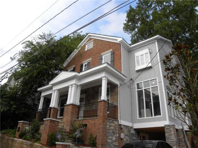226 Corley Street NE, Atlanta, GA 30312 (MLS #6128473) :: Kennesaw Life Real Estate