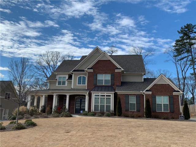 1302 Chipmunk Forest Chase, Powder Springs, GA 30127 (MLS #6128477) :: The Hinsons - Mike Hinson & Harriet Hinson