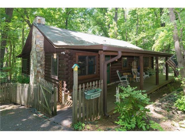 491 Little Pine Mountain Road, Jasper, GA 30143 (MLS #6128491) :: Kennesaw Life Real Estate