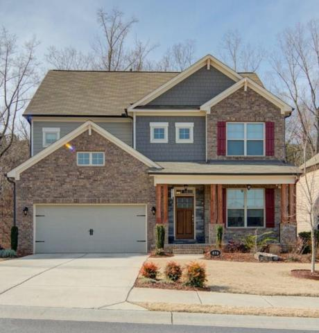 670 Weatherby Lane, Cumming, GA 30041 (MLS #6128498) :: Iconic Living Real Estate Professionals