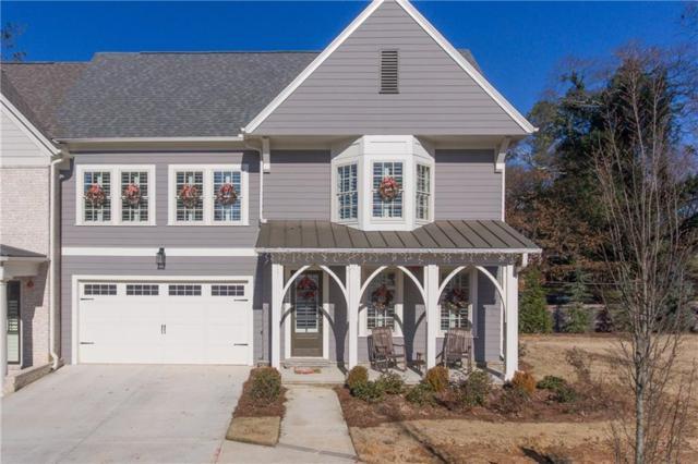 212 Dawson Drive, Woodstock, GA 30188 (MLS #6128629) :: Iconic Living Real Estate Professionals