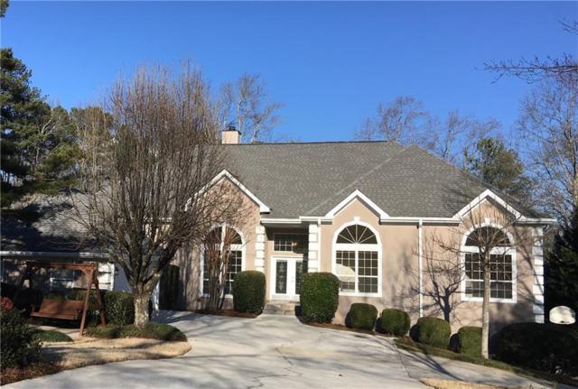 10555 Wynbridge Drive, Alpharetta, GA 30022 (MLS #6128678) :: North Atlanta Home Team