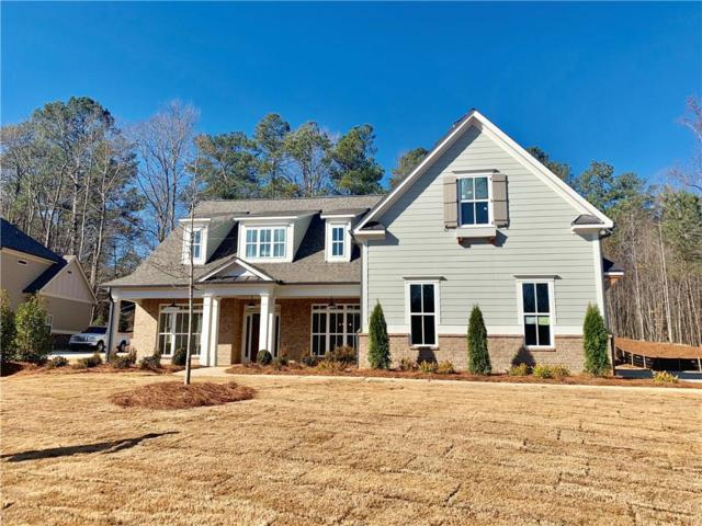 1360 Chipmunk Forest Chase, Powder Springs, GA 30127 (MLS #6128682) :: The Hinsons - Mike Hinson & Harriet Hinson