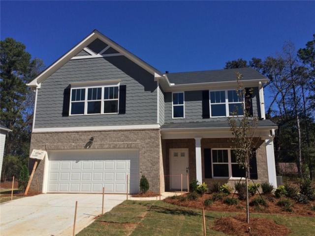 6490 Boulder Ridge, Cumming, GA 30028 (MLS #6128691) :: North Atlanta Home Team