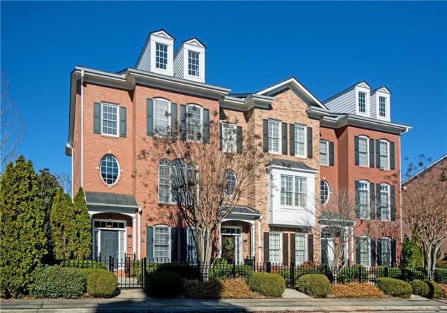 2574 Brookhaven Chase Lane NE, Brookhaven, GA 30319 (MLS #6128699) :: Iconic Living Real Estate Professionals