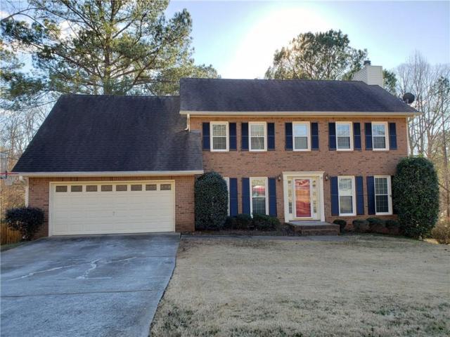 3836 Riverbank Drive SW, Lilburn, GA 30047 (MLS #6128700) :: North Atlanta Home Team