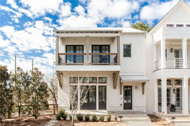 11650 Folia Cir #15, Alpharetta, GA 30005 (MLS #6128773) :: The Cowan Connection Team