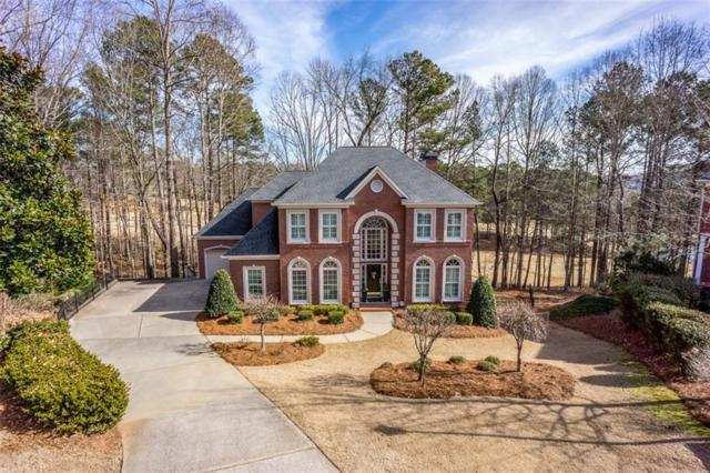 6425 Greenview Court, Suwanee, GA 30024 (MLS #6128778) :: Kennesaw Life Real Estate