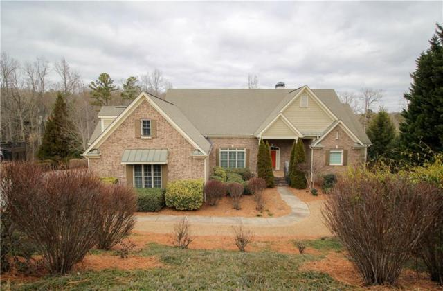 3012 Chattahoochee Trace, Gainesville, GA 30506 (MLS #6128803) :: Kennesaw Life Real Estate