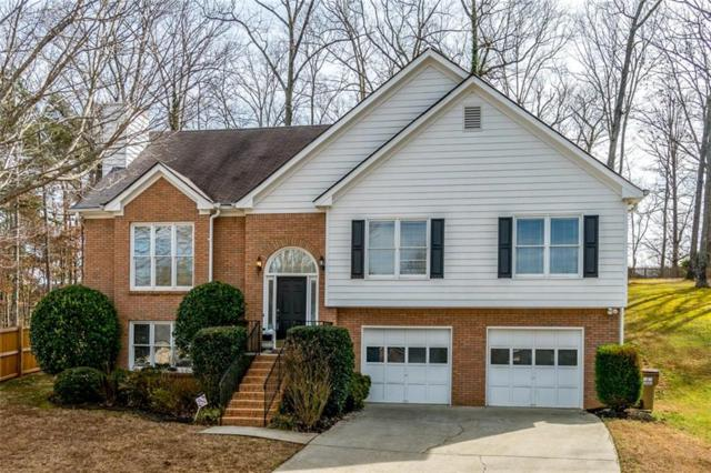 3553 Porsche Court, Suwanee, GA 30024 (MLS #6128811) :: North Atlanta Home Team