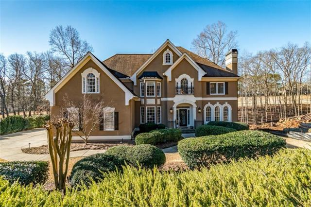 507 Butler National Drive, Johns Creek, GA 30097 (MLS #6128854) :: Iconic Living Real Estate Professionals