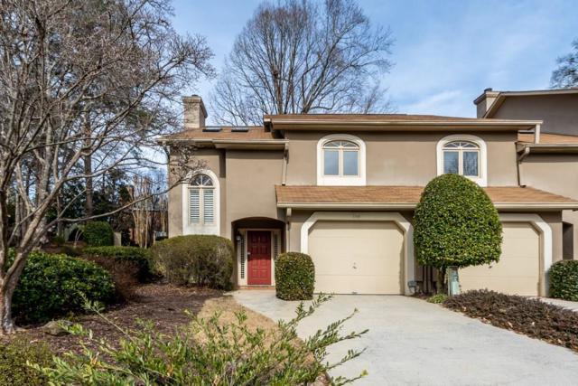 1148 Brookhaven Woods Court NE, Brookhaven, GA 30319 (MLS #6128861) :: Iconic Living Real Estate Professionals