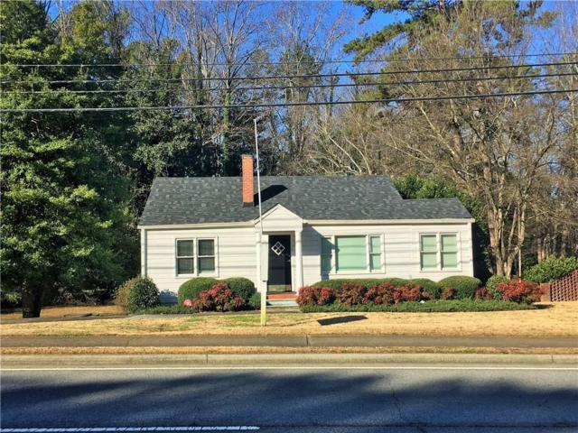 77 Scenic Highway, Lawrenceville, GA 30046 (MLS #6128905) :: The Cowan Connection Team