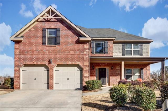 4790 Roosevelt Circle, Cumming, GA 30040 (MLS #6128926) :: North Atlanta Home Team