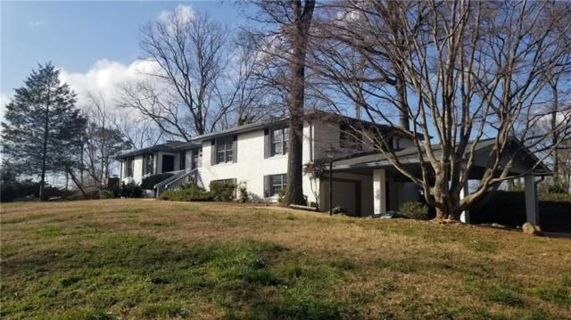 1891 Donald Drive, Marietta, GA 30062 (MLS #6128992) :: The Zac Team @ RE/MAX Metro Atlanta