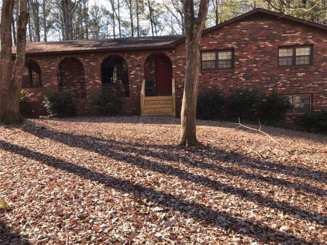 306 Hidden Court, Woodstock, GA 30189 (MLS #6129015) :: North Atlanta Home Team