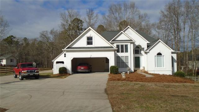 7800 Midway Road, Alpharetta, GA 30004 (MLS #6129050) :: Iconic Living Real Estate Professionals