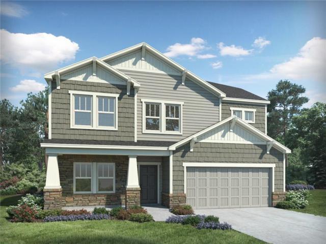 211 Madison Street, Holly Springs, GA 30115 (MLS #6129065) :: Rock River Realty