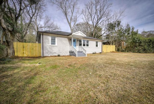 1731 Thomas Terrace, Decatur, GA 30032 (MLS #6129074) :: The Cowan Connection Team