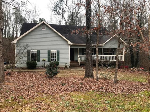 858 Broken Arrow Lane, Winder, GA 30680 (MLS #6129087) :: North Atlanta Home Team