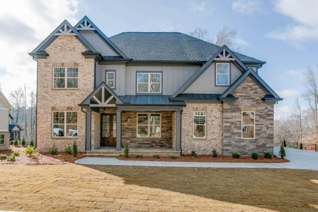 401 Meadow Lake Terrace, Hoschton, GA 30548 (MLS #6129093) :: The Zac Team @ RE/MAX Metro Atlanta