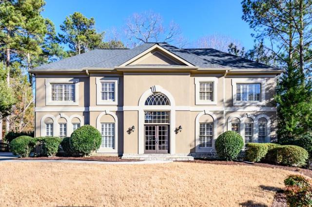 125 Norwick Way, Alpharetta, GA 30022 (MLS #6129135) :: North Atlanta Home Team