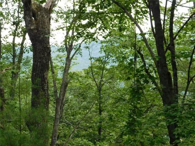 43 Ridge View Way, Suches, GA 30572 (MLS #6129156) :: The Cowan Connection Team