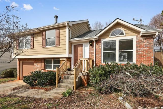 883 Wheatfields Place, Decatur, GA 30030 (MLS #6129159) :: North Atlanta Home Team