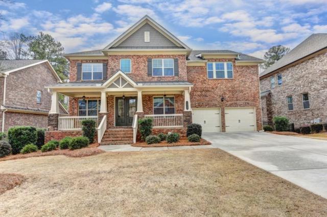 1220 Redbud Drive, Alpharetta, GA 30005 (MLS #6129162) :: North Atlanta Home Team
