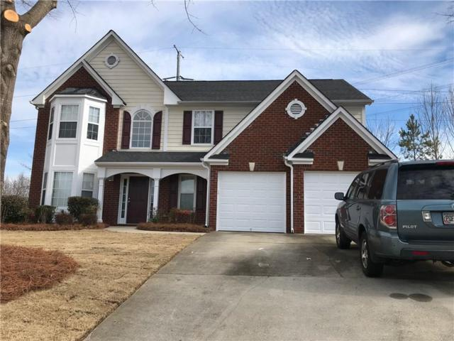 276 Mckinley Loop, Mcdonough, GA 30253 (MLS #6129174) :: North Atlanta Home Team