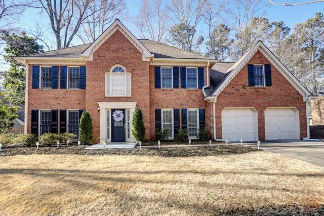 4179 Liberty Trace Trace, Marietta, GA 30066 (MLS #6129183) :: North Atlanta Home Team