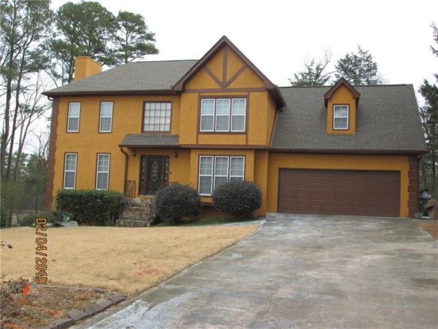 7002 Deshon Ridge Drive, Lithonia, GA 30058 (MLS #6129193) :: North Atlanta Home Team