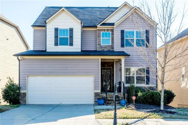 3855 Lake Sanctuary Way, Atlanta, GA 30349 (MLS #6129222) :: The Zac Team @ RE/MAX Metro Atlanta