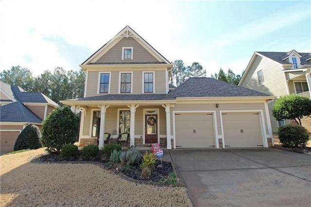 56 Haven Crest Court, Dallas, GA 30132 (MLS #6129233) :: KELLY+CO