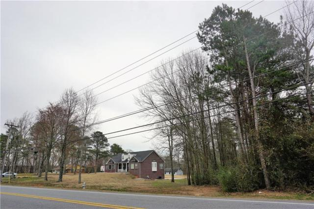 4750 Spout Springs Road, Buford, GA 30519 (MLS #6129252) :: The Cowan Connection Team