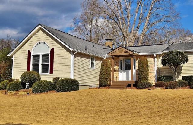 3161 Alenes Drive, Gainesville, GA 30506 (MLS #6129298) :: The Cowan Connection Team