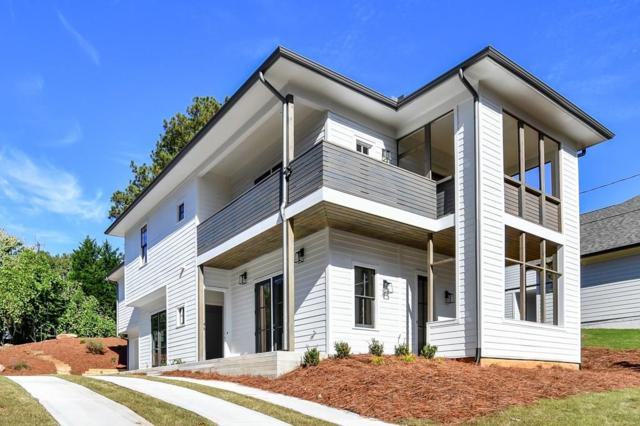 788 Mercer Street SE, Atlanta, GA 30312 (MLS #6129321) :: The Zac Team @ RE/MAX Metro Atlanta