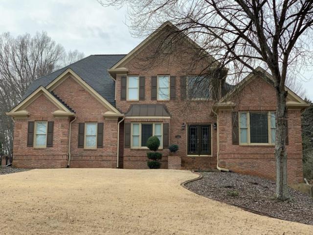 6420 Stallion Drive, Cumming, GA 30040 (MLS #6129334) :: Kennesaw Life Real Estate