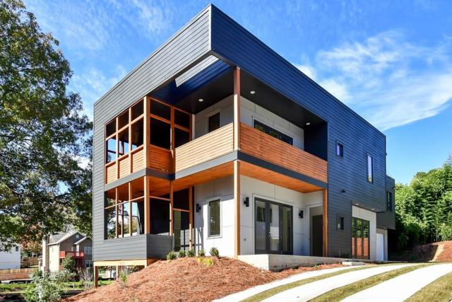 780 Mercer Street SE, Atlanta, GA 30312 (MLS #6129335) :: The Zac Team @ RE/MAX Metro Atlanta
