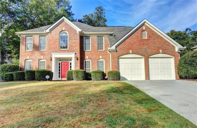 240 Saint Devon Crossing, Johns Creek, GA 30097 (MLS #6129349) :: Kennesaw Life Real Estate