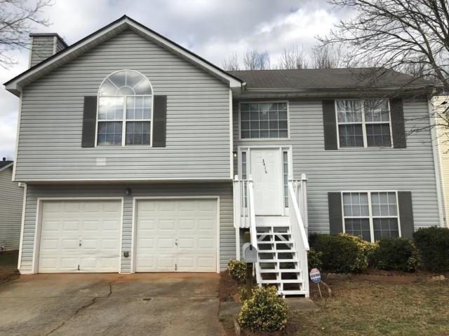 3416 Waldrop Creek Trail, Decatur, GA 30034 (MLS #6129436) :: The Zac Team @ RE/MAX Metro Atlanta