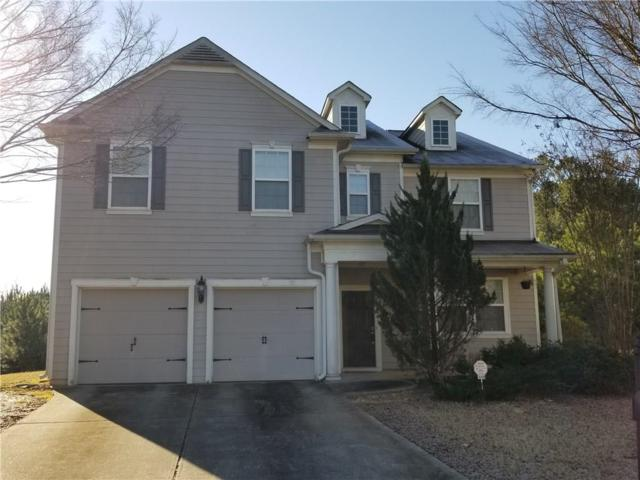 4459 Alysheba Drive, Fairburn, GA 30213 (MLS #6129462) :: Iconic Living Real Estate Professionals