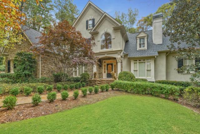 9250 Old Southwick Pass, Alpharetta, GA 30022 (MLS #6129488) :: The Cowan Connection Team