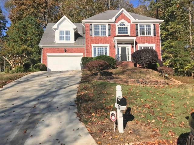 737 Eastwood Rise, Stone Mountain, GA 30087 (MLS #6129490) :: The Cowan Connection Team