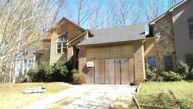 100 Lakeview Ridge E, Roswell, GA 30076 (MLS #6129496) :: The Hinsons - Mike Hinson & Harriet Hinson