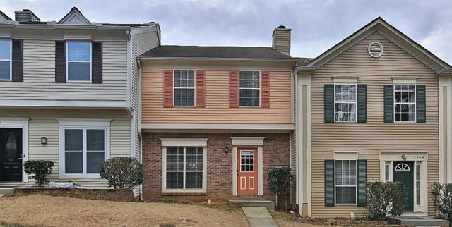 3946 Wolcott Circle, Atlanta, GA 30340 (MLS #6129585) :: North Atlanta Home Team